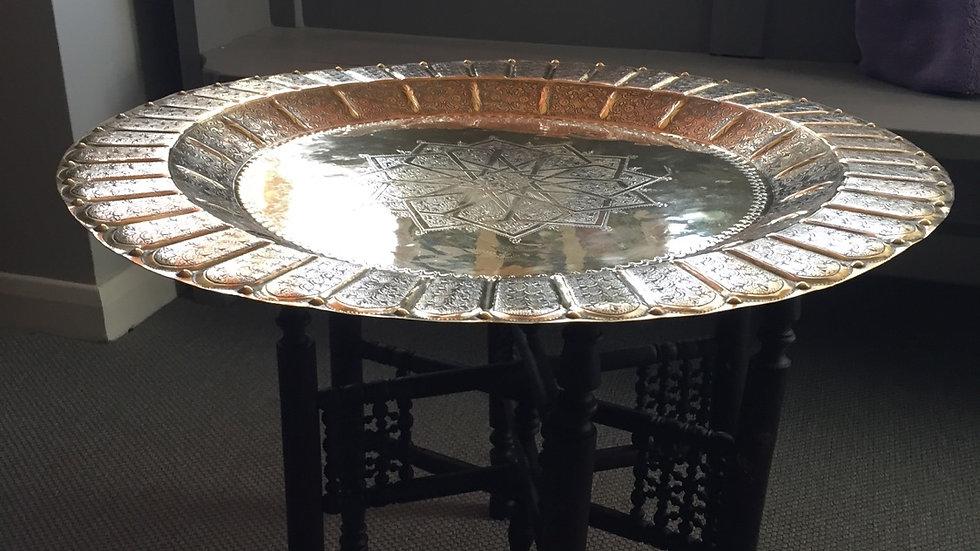 Benares Table