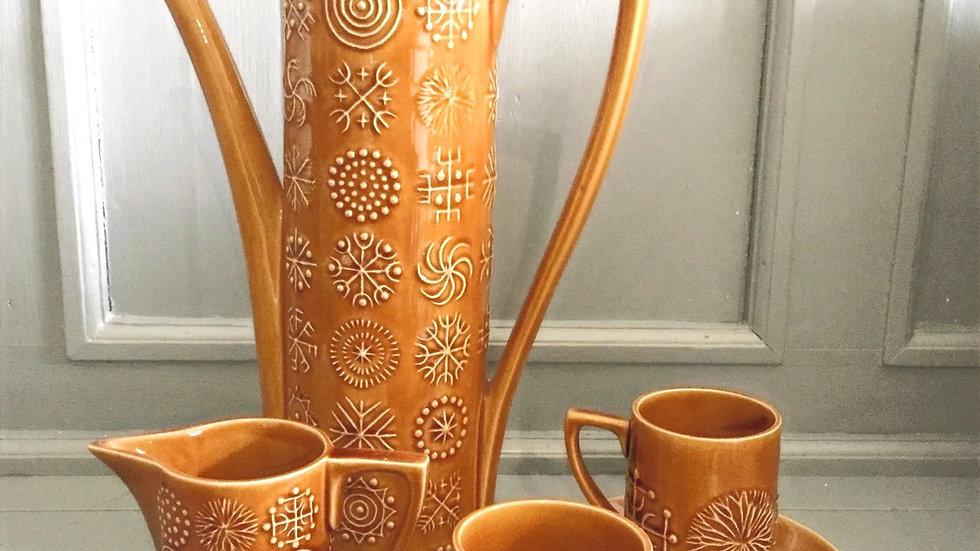 Portmeirion Totem Coffee Set