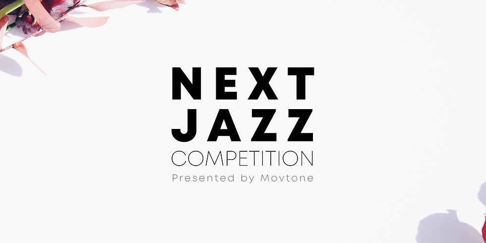 Next Jazz Competition