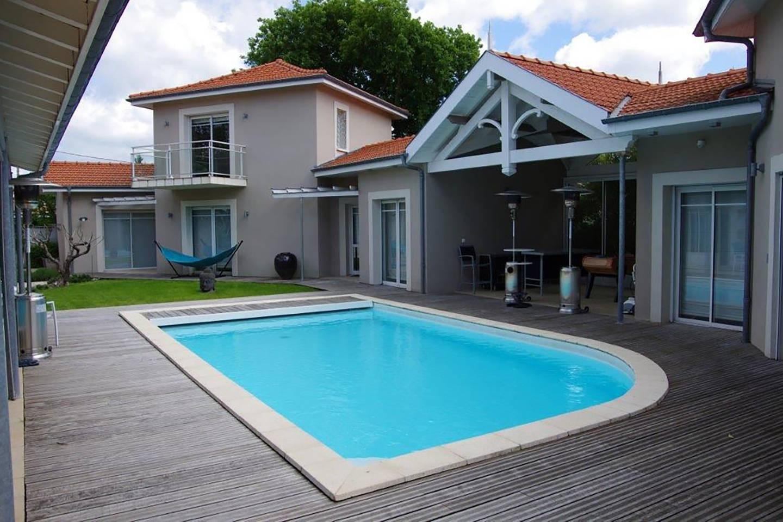Villa Marie-Suzon