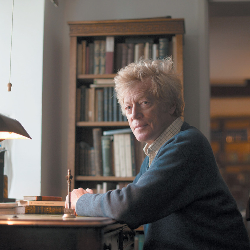 """Sir Roger Scruton: """"What is Beauty and Why We Need It"""""""