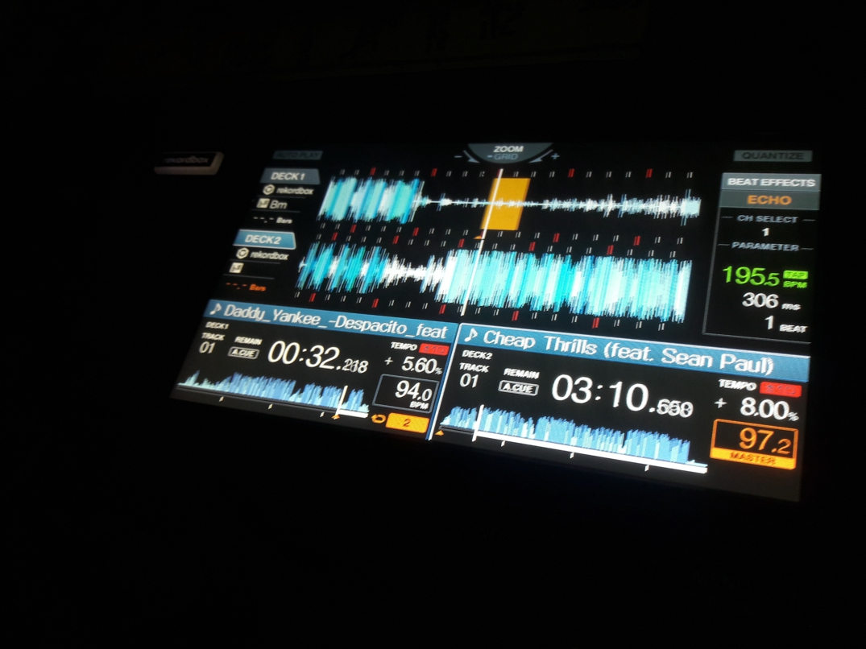 DJ MARIAGE DOMAINE DE VALMONT