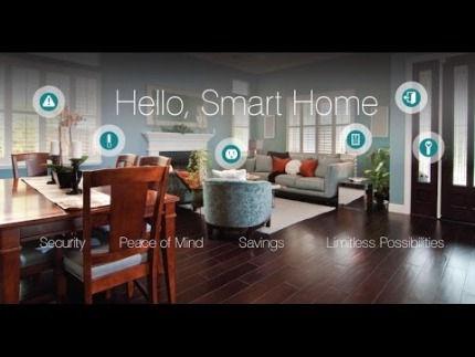 Smart Home Setup,Configuration & Service
