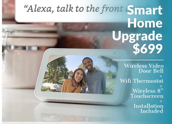 Smart Home Upgrade