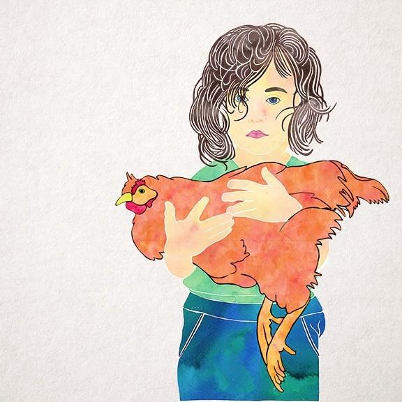 My Pet Chicken