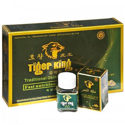Tiger King Male Sexual Enhancer 1 box/10 pills