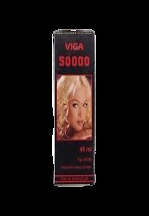 VIGA 50000  Delay Spray for Men 45ml Made in Germany