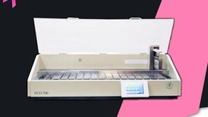 Teñidor automático de tejidos ECO-700