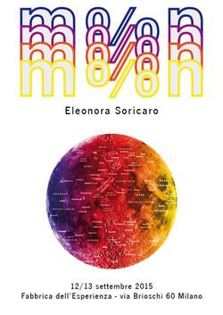 ELEONORA SORICARO