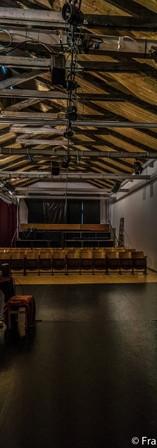Foyer Teatro Renzo Casali