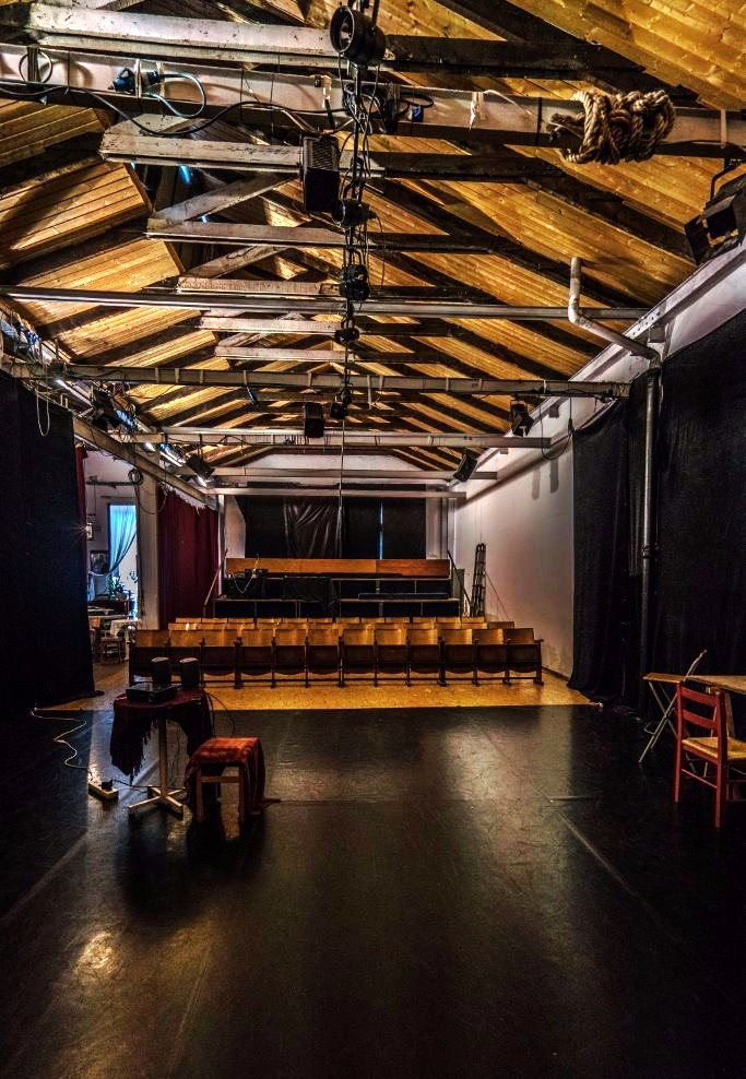 Sala Teatro Renzo Casali