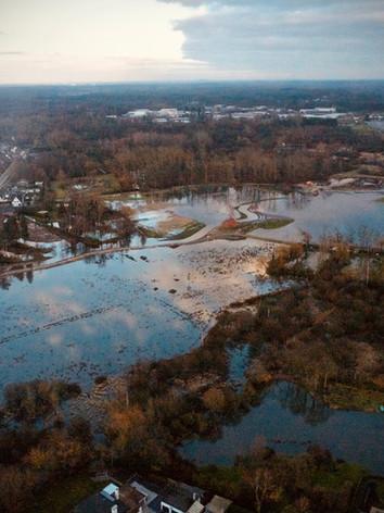 Controle toegankelijkheid:  Overstroming Demergebied Zichem