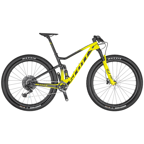 SCOTT SPARK RC 900 WORLD CUP LARGE 2020