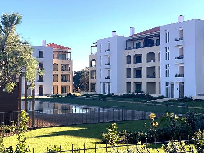 Rental holiday apartment Algarve, Portug