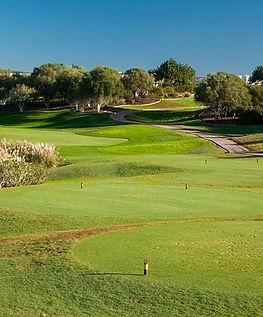 Vilamoura Golf