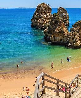Mooiste plekken Algarve Portugal