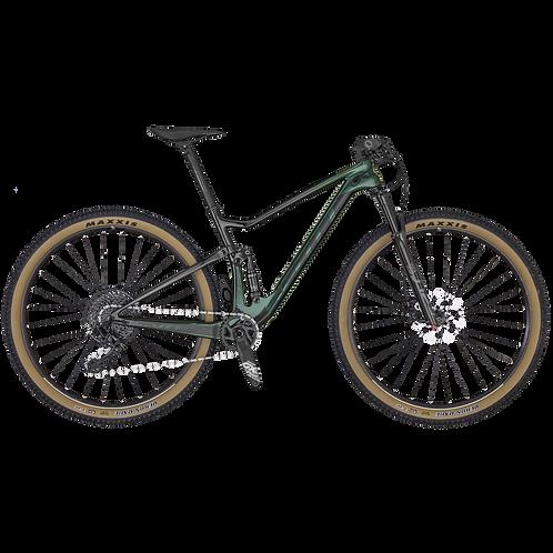 SCO BIKE SPARK RC 900 TEAM GREEN (EU)
