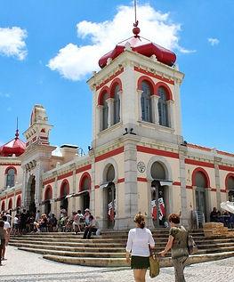 Loulé market Algarve