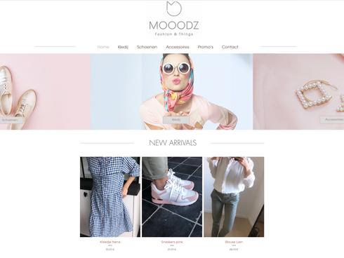Mooodz- Fashion & Things