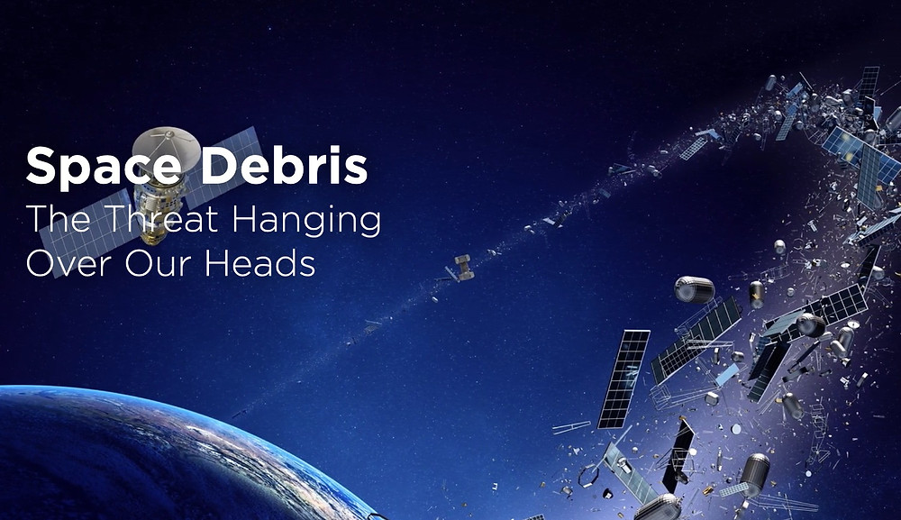 Astroscale space debris mitigation - Osinto - Aerospace Intelligence