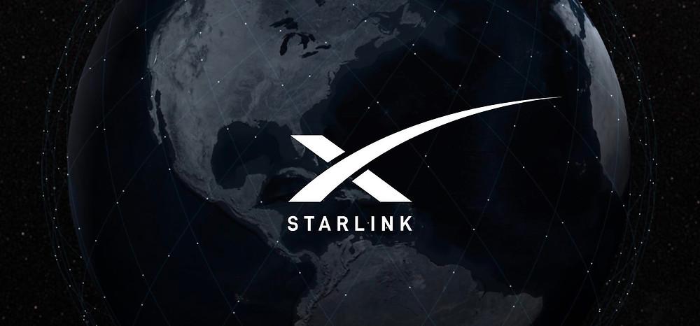 Starlink satellite constellation
