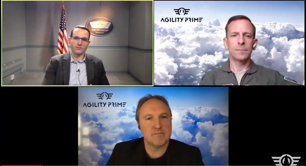 Agility Prime - Osinto Aviation & Aerospace Intelligence