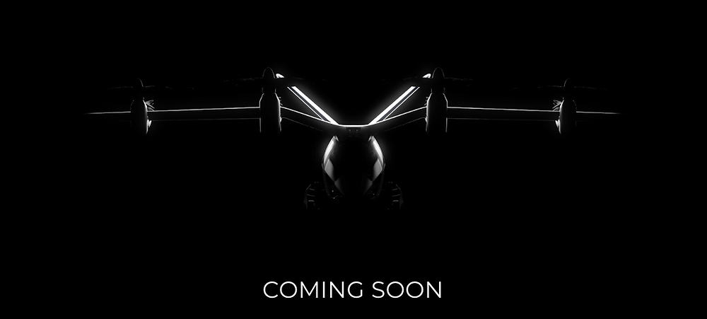 Vertical Aerospace fixed wing eVTOL - Osinto New Aerospace Intelligence-as-a-Service