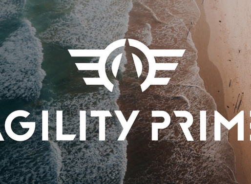 AGILITY PRIME: THE PENTAGON'S EVTOL POWER PLAY
