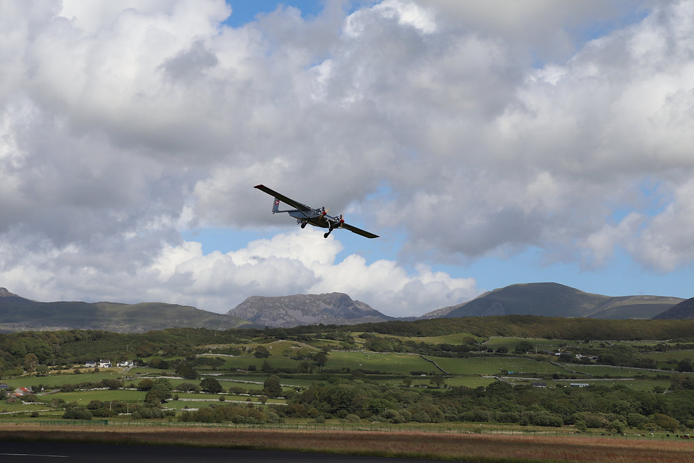 Windracer Ultra UAV Coronvairus Devliery Drone Isle of Wight Osinto