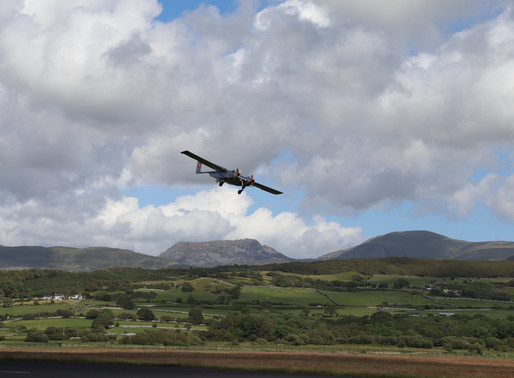 Drone Delivery SUPPORTS NHS IN FIGHT AGAINST CORONAVIRUS