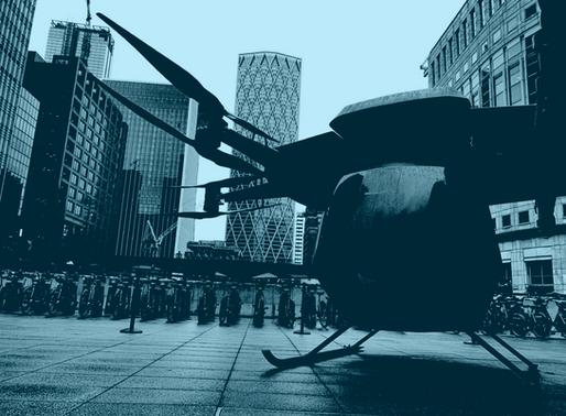 Aviation & Aerospace Scouting Service