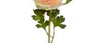 PEONIA ROSA ROMANCE 62CM