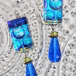 RoseAnna's Glass Art