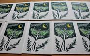 Heartwood Prints