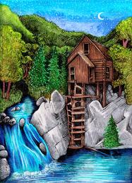 Art of Emily Rose