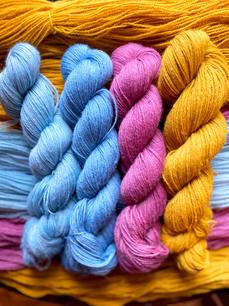 Forage & Sow Dye Works