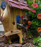 Birdhouses by The Which Craft Wagon