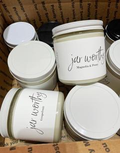 Jar Worthy