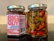 Big Guy Hot Sauce