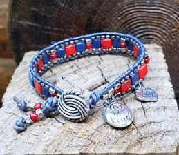 Bracelets Under the Gunk