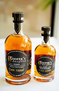 Cooper's Daughter Spirits at Olde York Farm