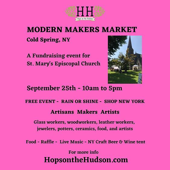 Modern Maker's Market