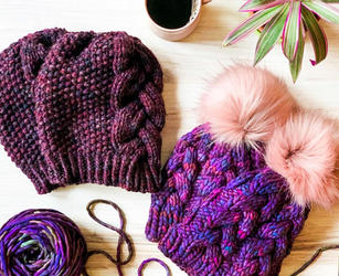 Two Knit Wits
