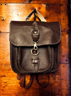 Heart Hill Leather