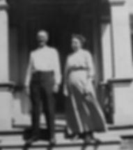 Joseph and Emma Bauman