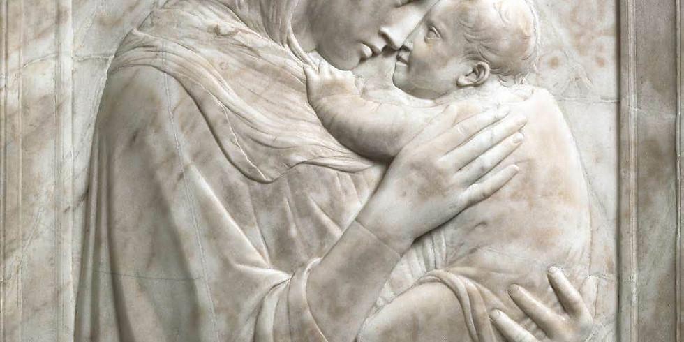 Donatello et la sculpture à Florence
