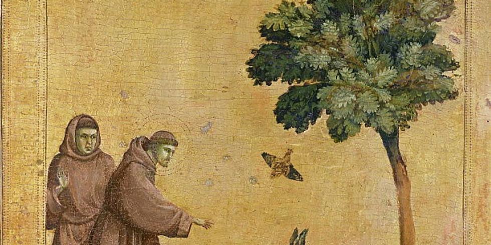 Giotto et les Primitifs italiens