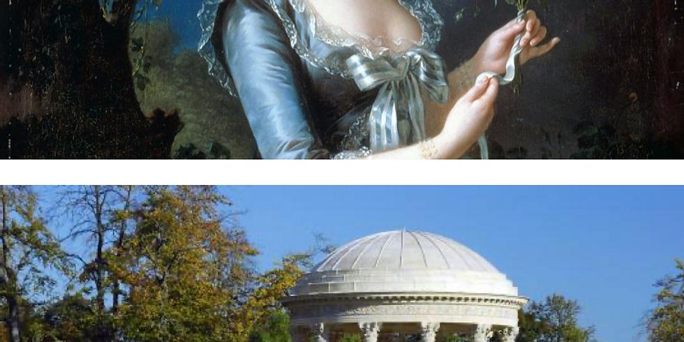 Marie-Antoinette, une reine et des arts