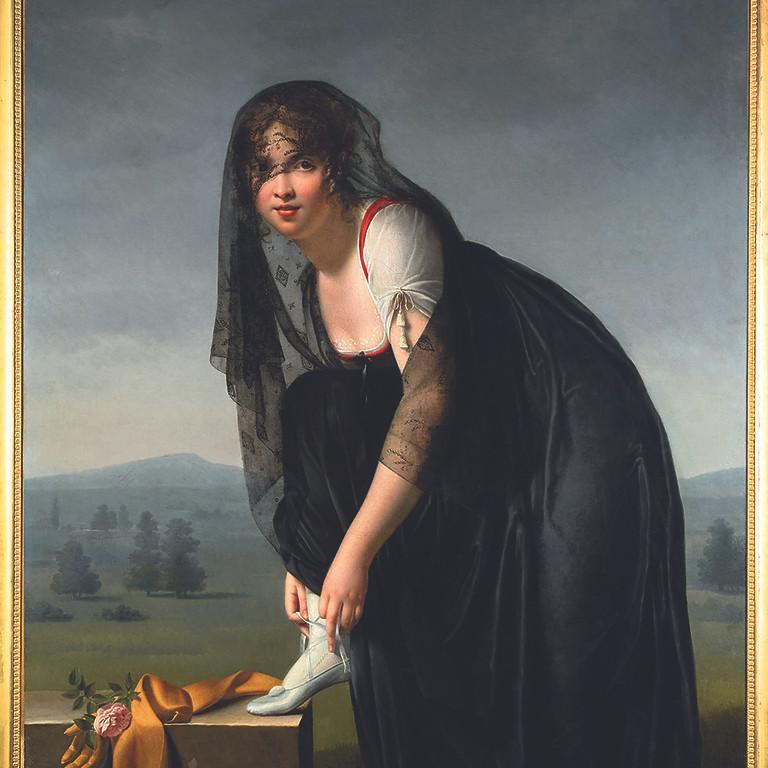 Peintres Femmes - L'exposition du musée du Luxembourg chez vous !