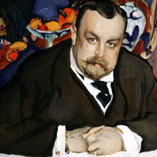 La collection Morozov, icônes de l'art moderne - L'exposition chez vous !